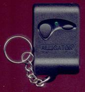 Alligator 550